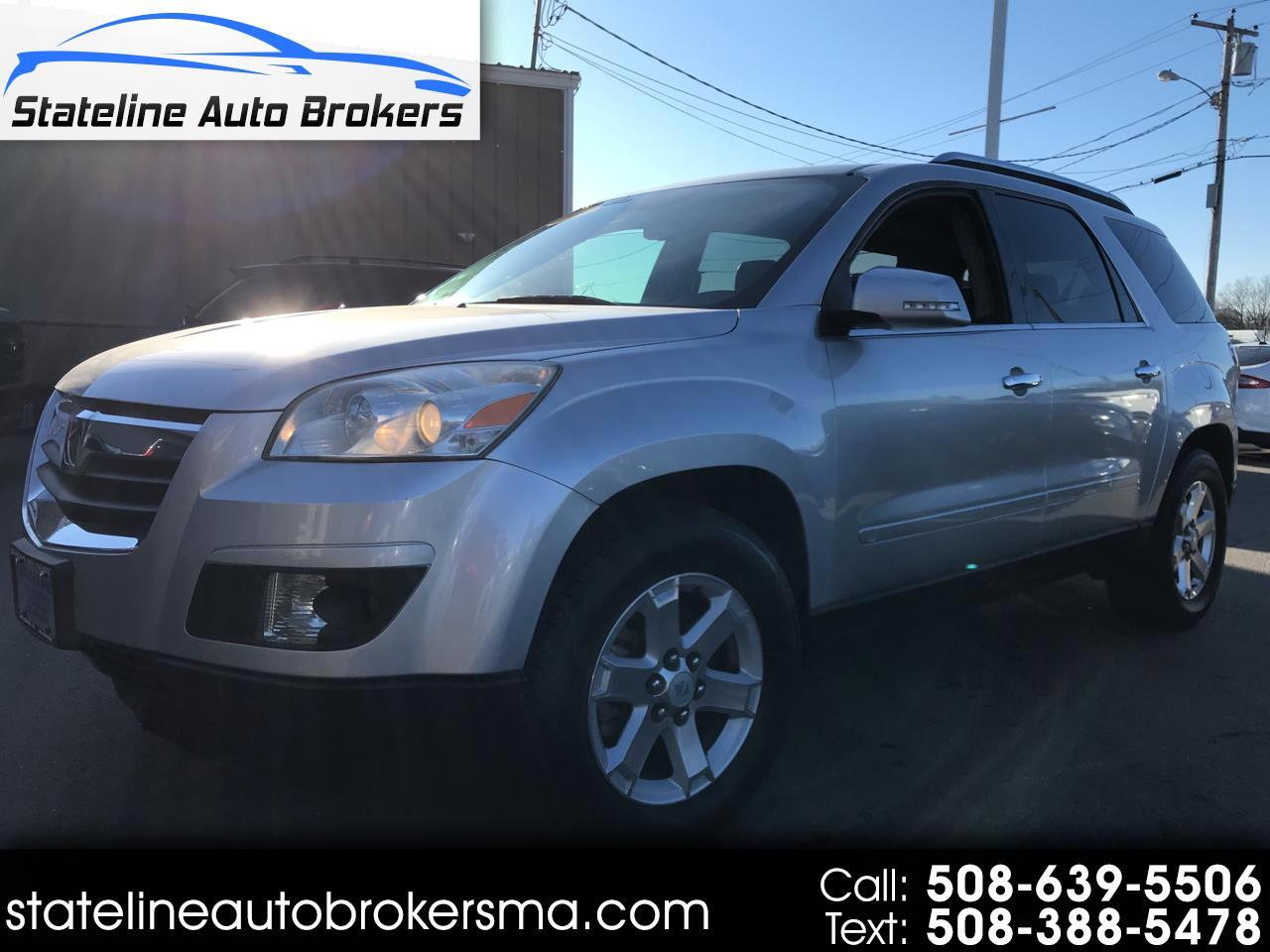 2009 Saturn Outlook AWD 4dr XR