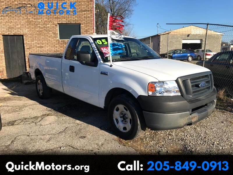 2005 Ford 1/2 Ton Truck