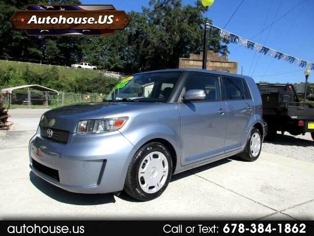 2010 Scion xB SUV