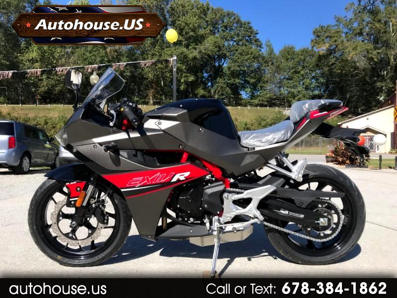 2017 Hyosung GD GD250R 250cc