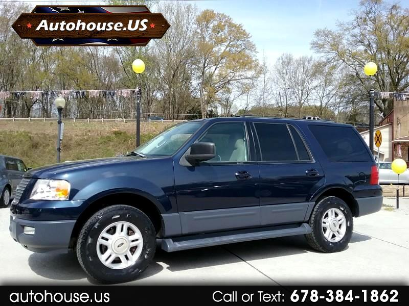 2003 Ford Expedition XLT 3rd row