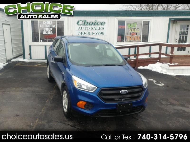 Ford Escape S FWD 2017