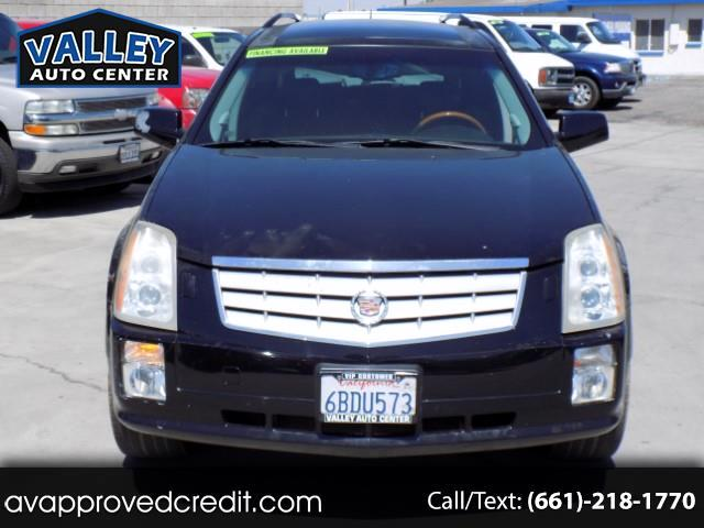 2007 Cadillac SRX 4dr V8