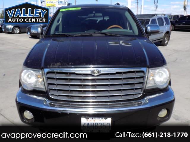 2008 Chrysler Aspen RWD 4dr Limited