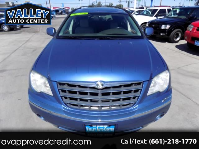 2007 Chrysler Pacifica 4dr Wgn Limited FWD