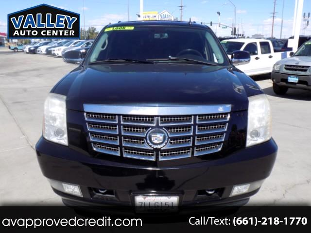 2007 Cadillac Escalade AWD 4dr Base