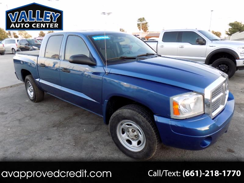 2006 Dodge Dakota 4dr Quad Cab 131 ST