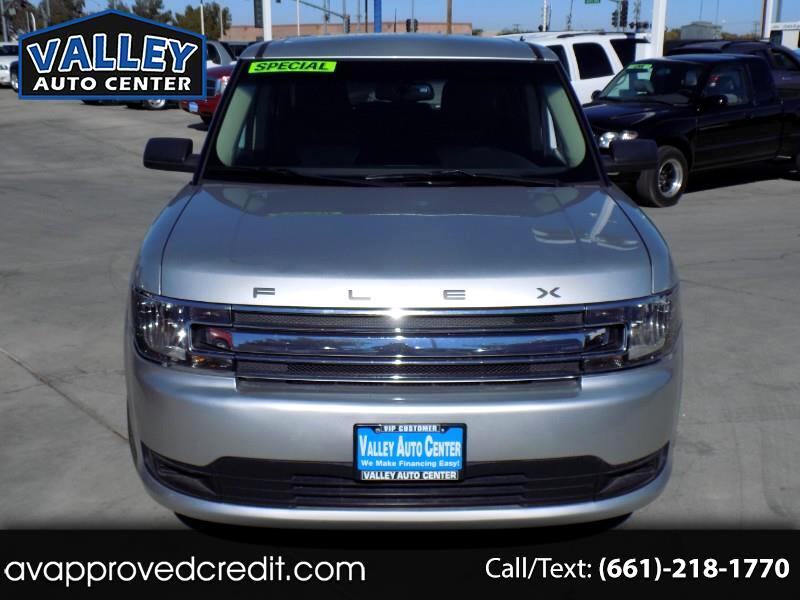 2013 Ford Flex 4dr SE FWD