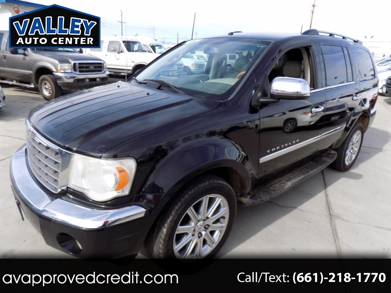 2009 Chrysler Aspen Limited 2WD