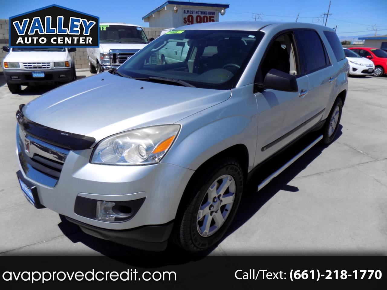 Saturn Outlook XE AWD 2009