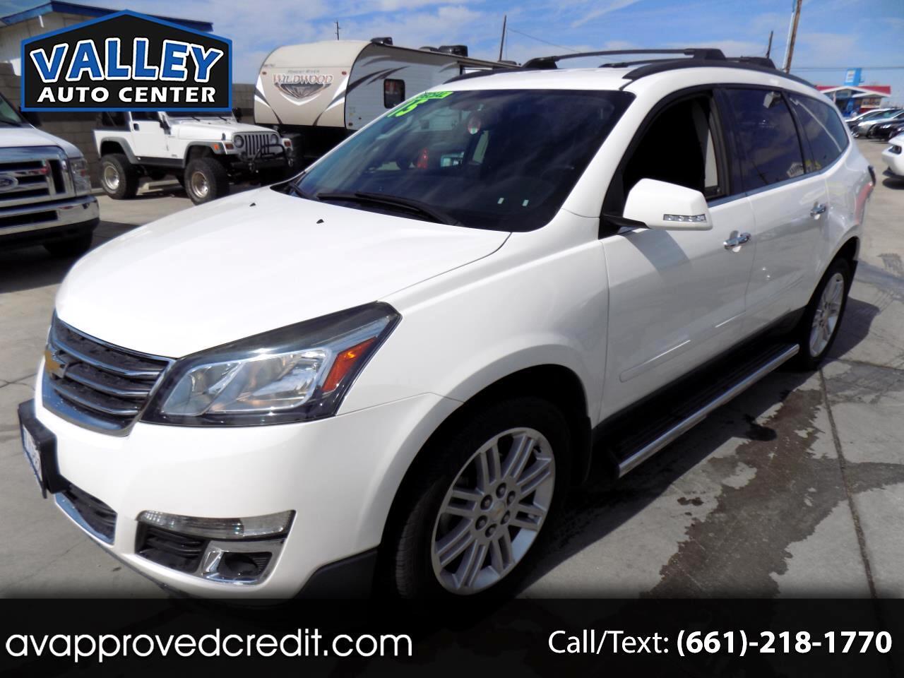 Chevrolet Traverse 1LT 2015