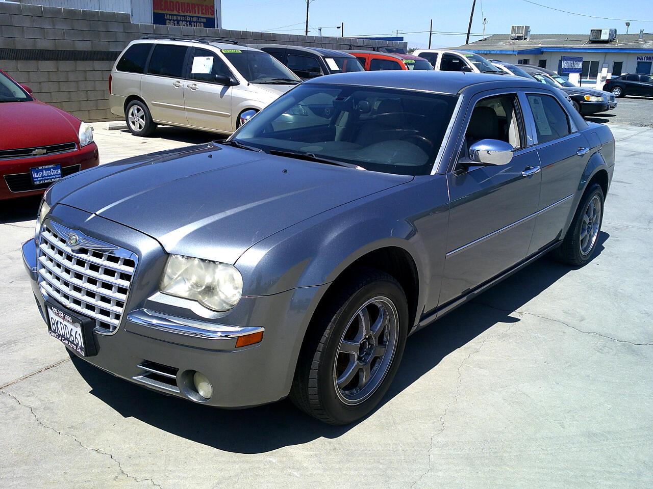 Chrysler 300 C AWD 2007