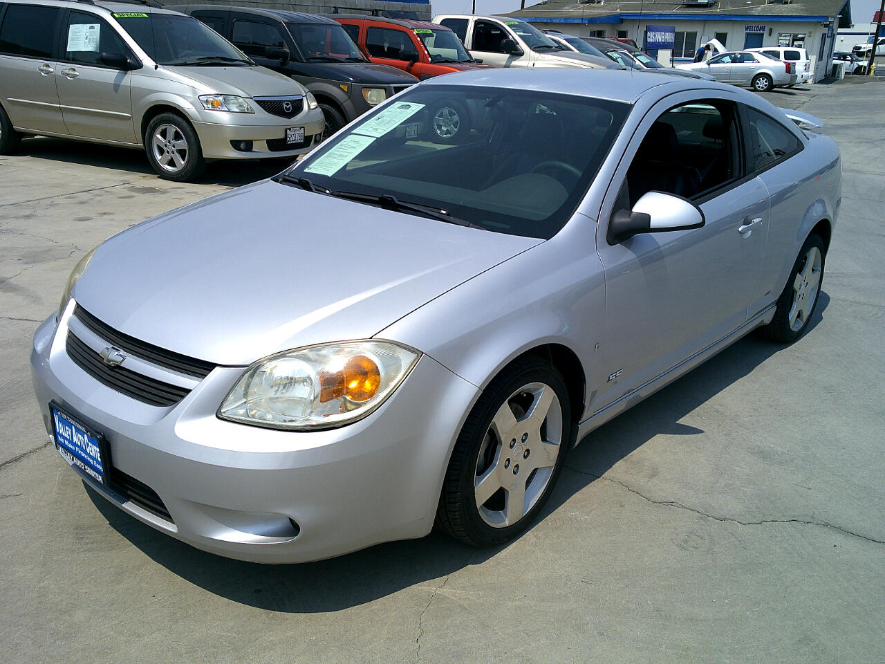 Chevrolet Cobalt SS Coupe 2006