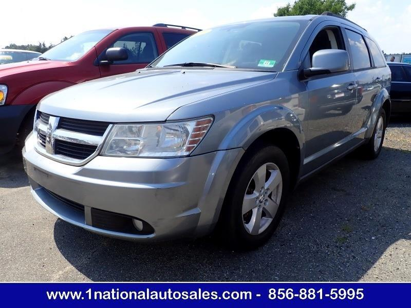 2010 Dodge Journey SXT 4dr SUV