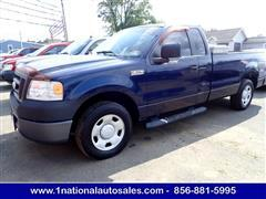 2006 Ford 150