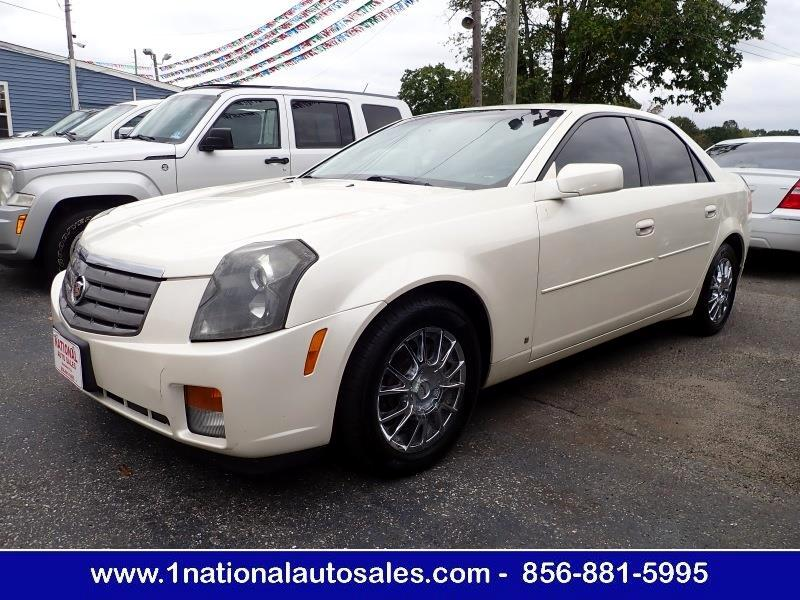 National Car Sales >> Used Cars For Sale Glassboro Nj 08028 National Auto Sales