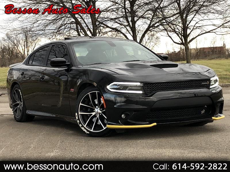 2018 Dodge Charger SRT-8 SRT8