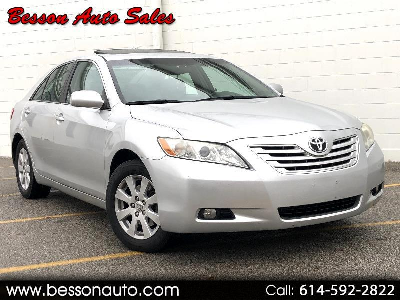Toyota Camry 4dr Sdn XLE Auto 2009