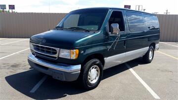 2000 Ford Econoline Wagon