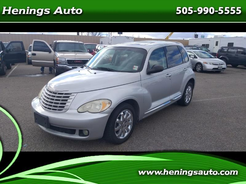 Chrysler PT Cruiser Limited Edition 2007