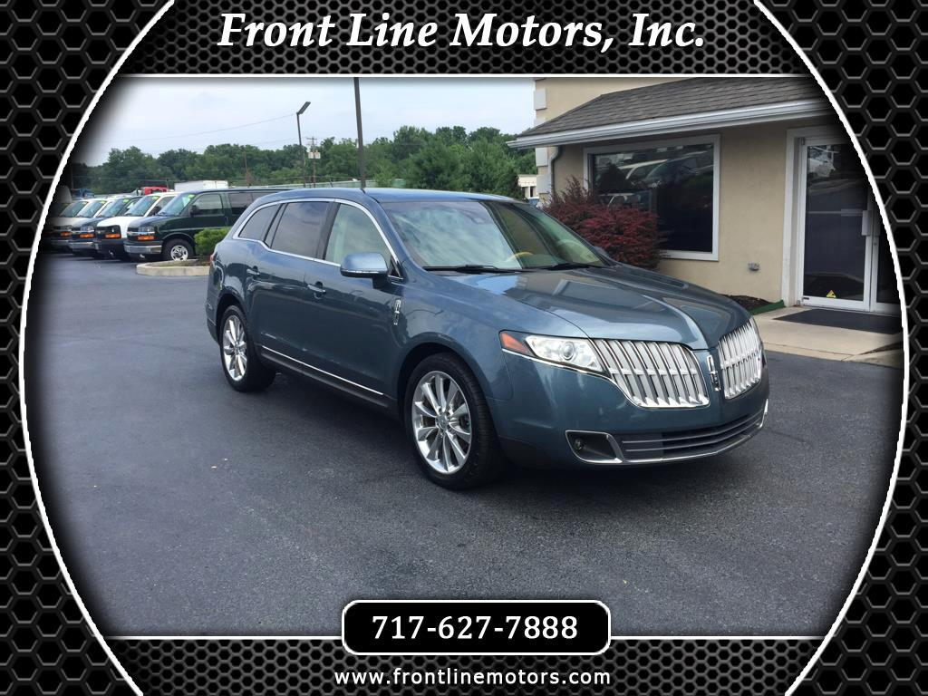 2010 Lincoln Lincoln MKT 3.5L with EcoBoost AWD