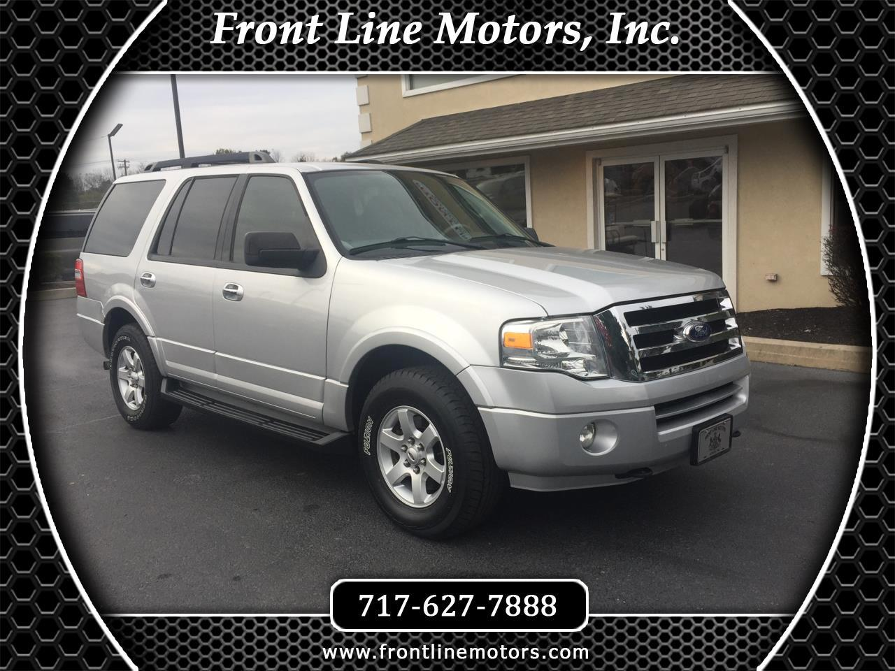 2010 Ford Expedition 119