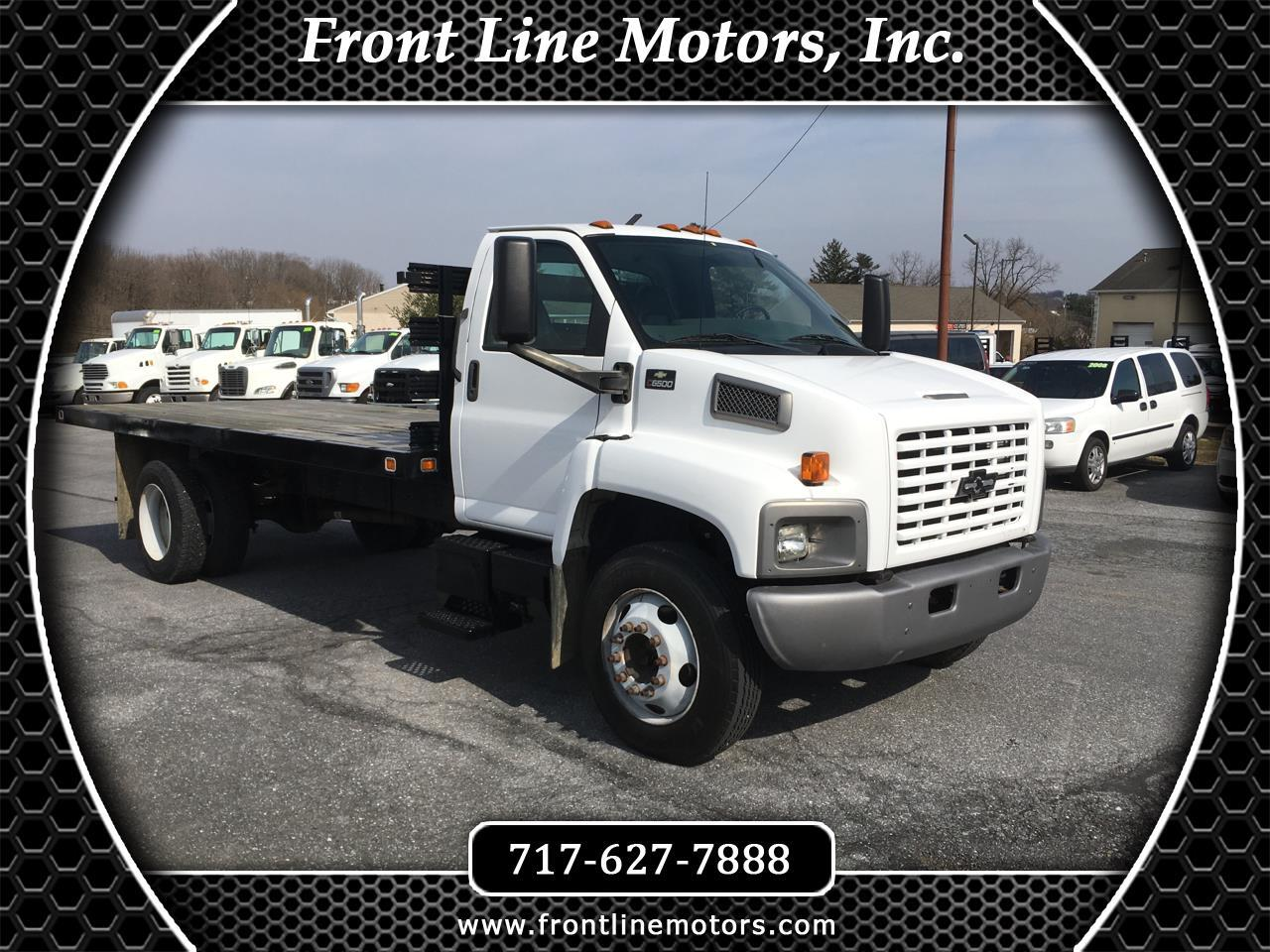 2005 Chevrolet CC6500 Regular Cab