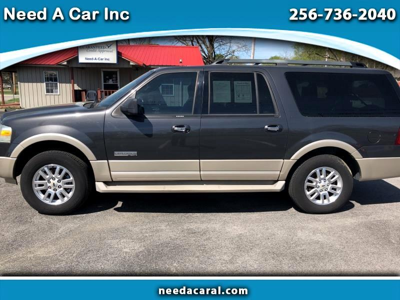 Ford Expedition EL Eddie Bauer 2WD 2007