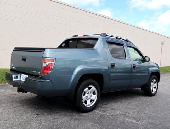 Honda Ridgeline 2007 for Sale in Knoxville, TN