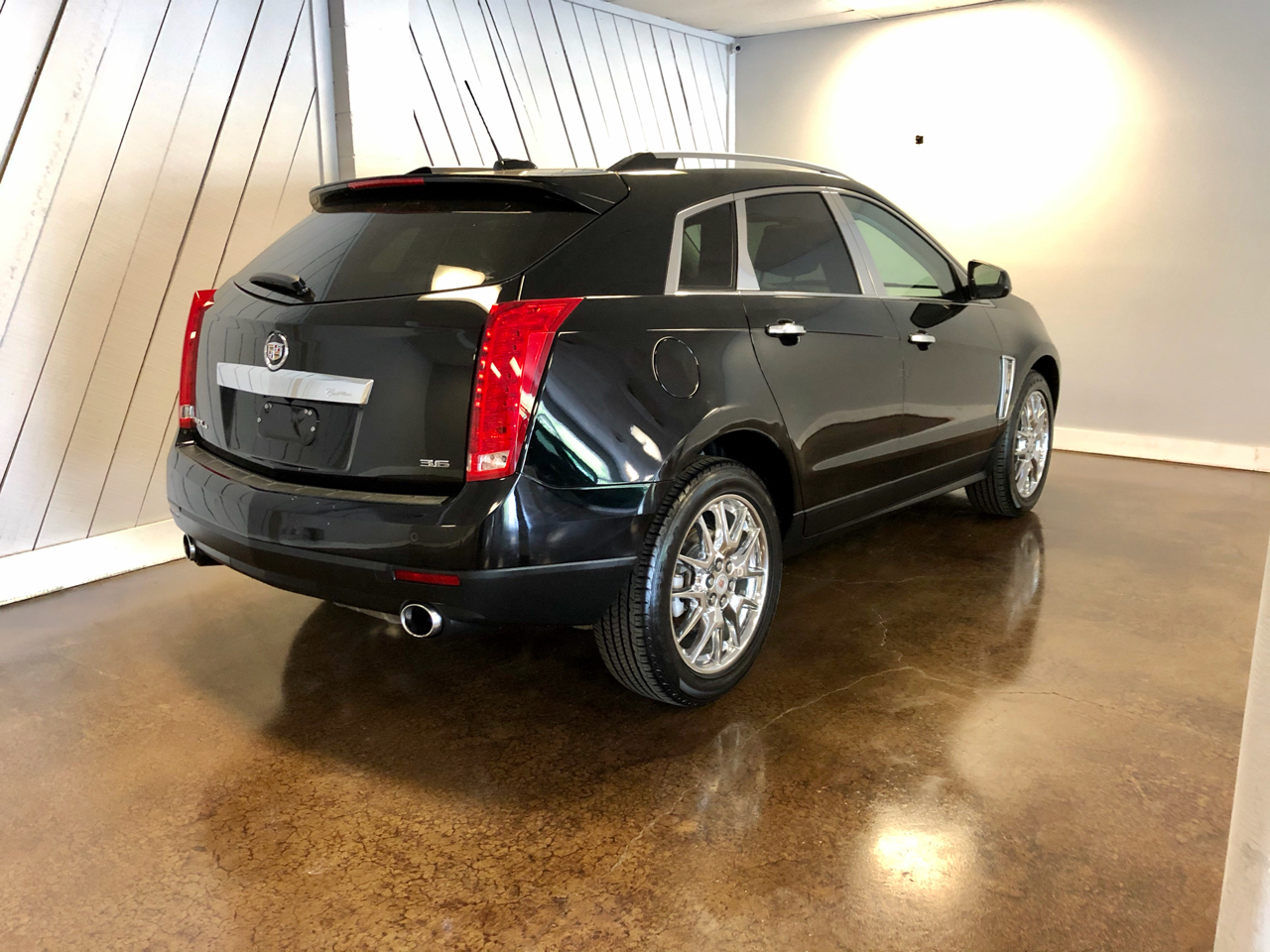Used 2015 Cadillac SRX AWD 4dr Luxury Collection for Sale ...