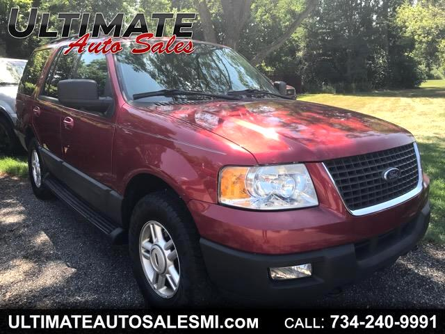 Ford Expedition 4dr XLT 4WD 2006