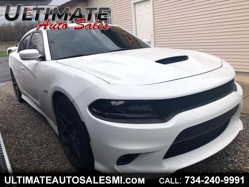 2016 Dodge Charger SRT-8 Base