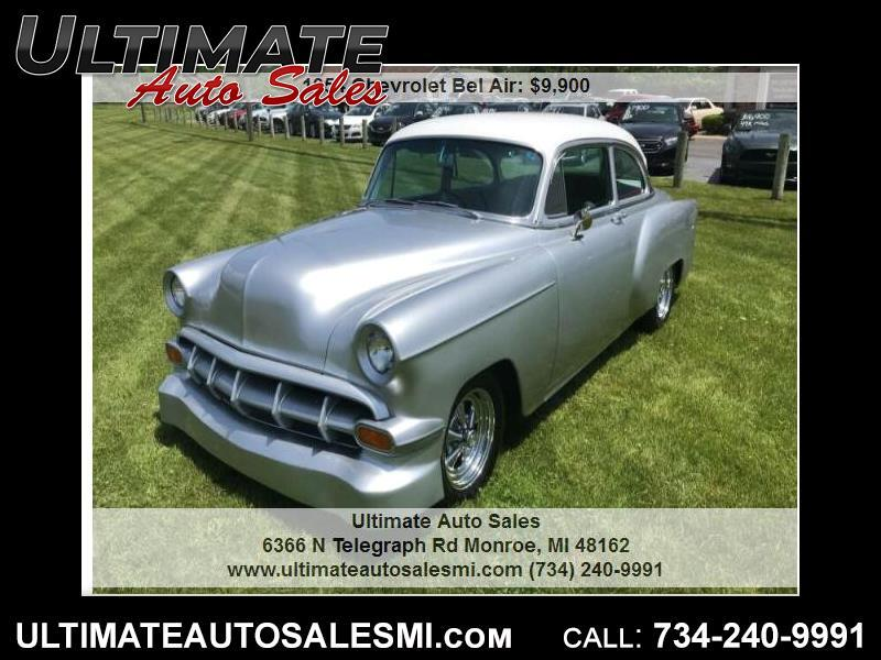 1954 Chevrolet Bel Air 210