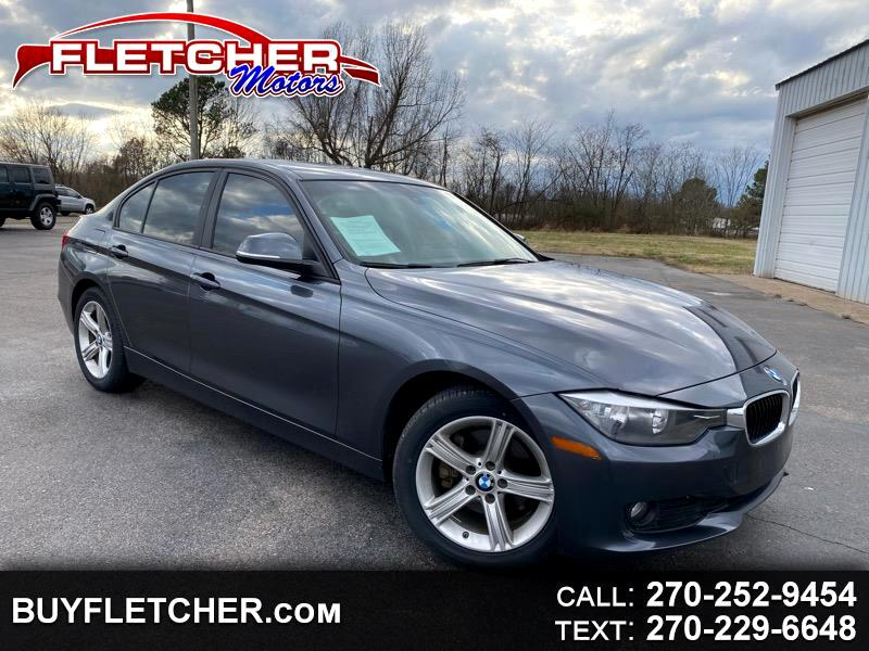 BMW 3-Series 320i 2015