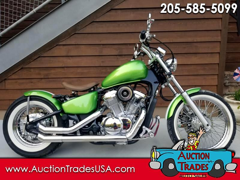 Honda Shadow  2003