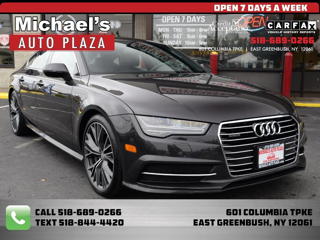 Used Audi A For Sale In East Greenbush NY Michaels - Plaza audi