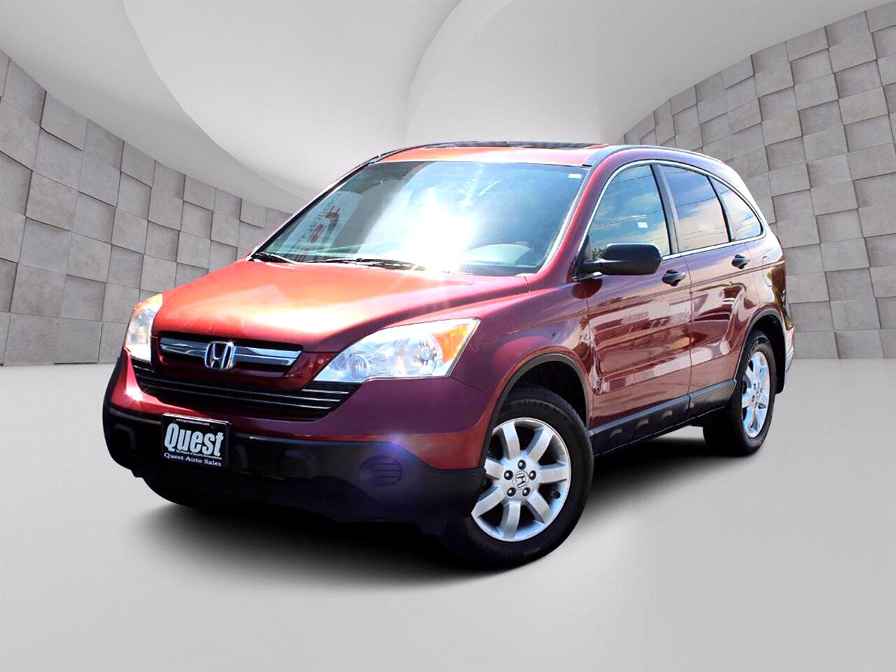 Honda CR-V EX 2WD AT 2008