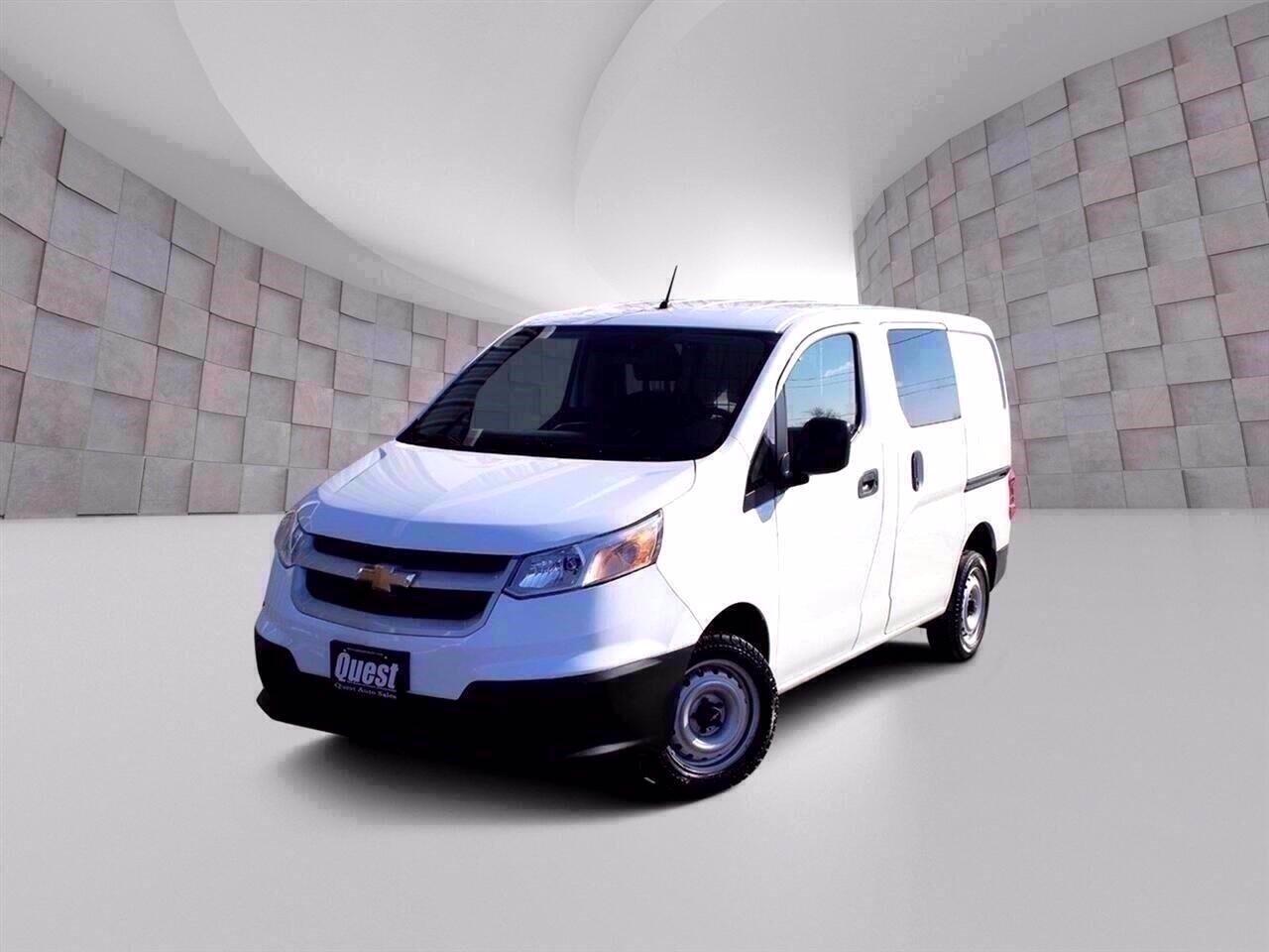 Chevrolet City Express LT 2016