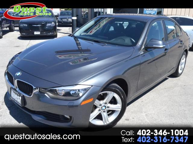 2014 BMW 328d xDrive TURBO DIESEL XDRIVE