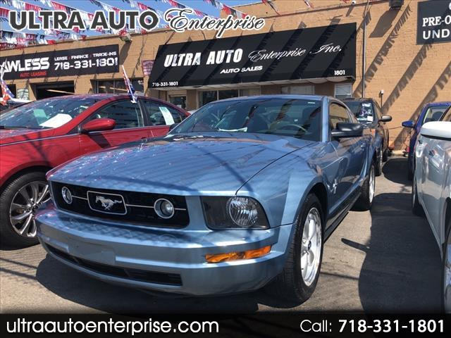Ford Mustang V6 Premium Coupe 2007