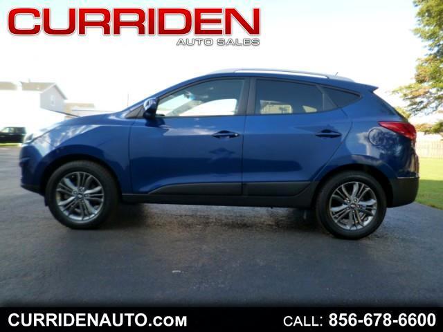 2015 Hyundai Tucson SE FWD