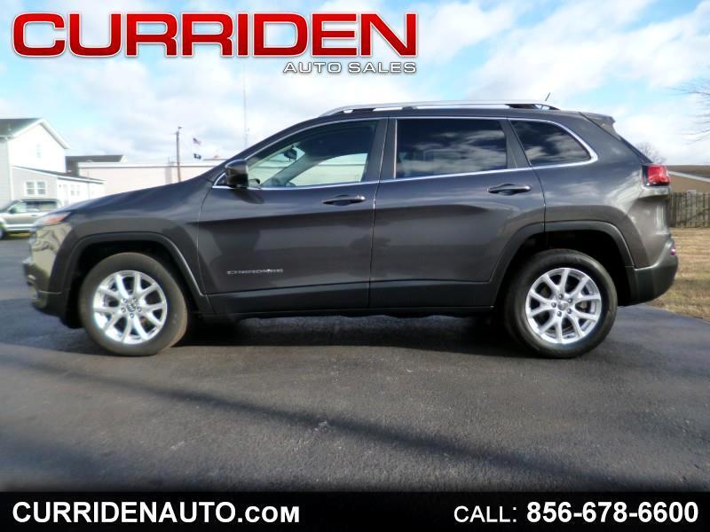 2015 Jeep Cherokee Latitude FWD