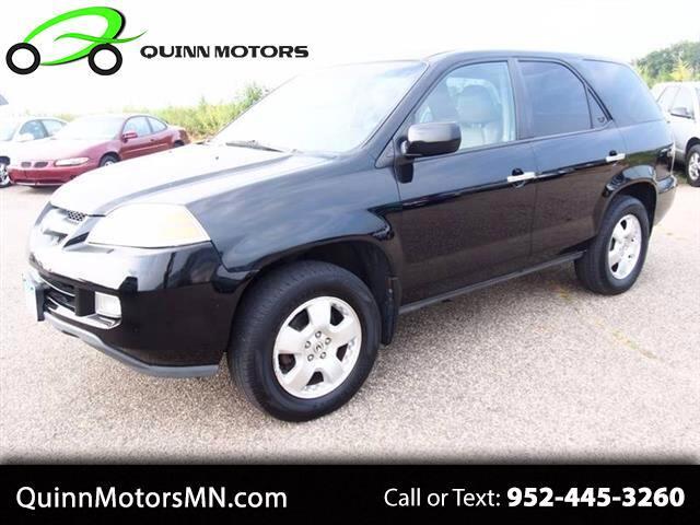 2005 Acura MDX Premium