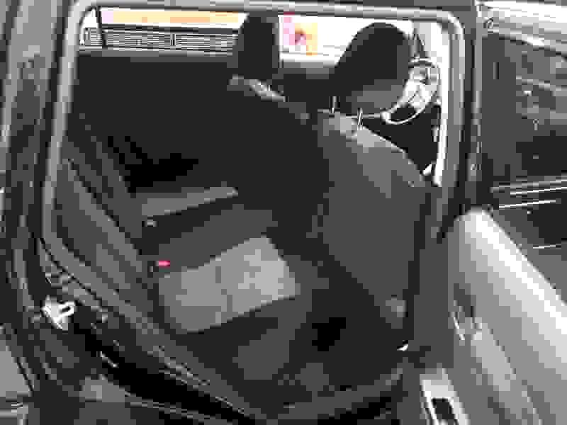 Scion xB 5-Door Wagon 5-Spd MT 2014