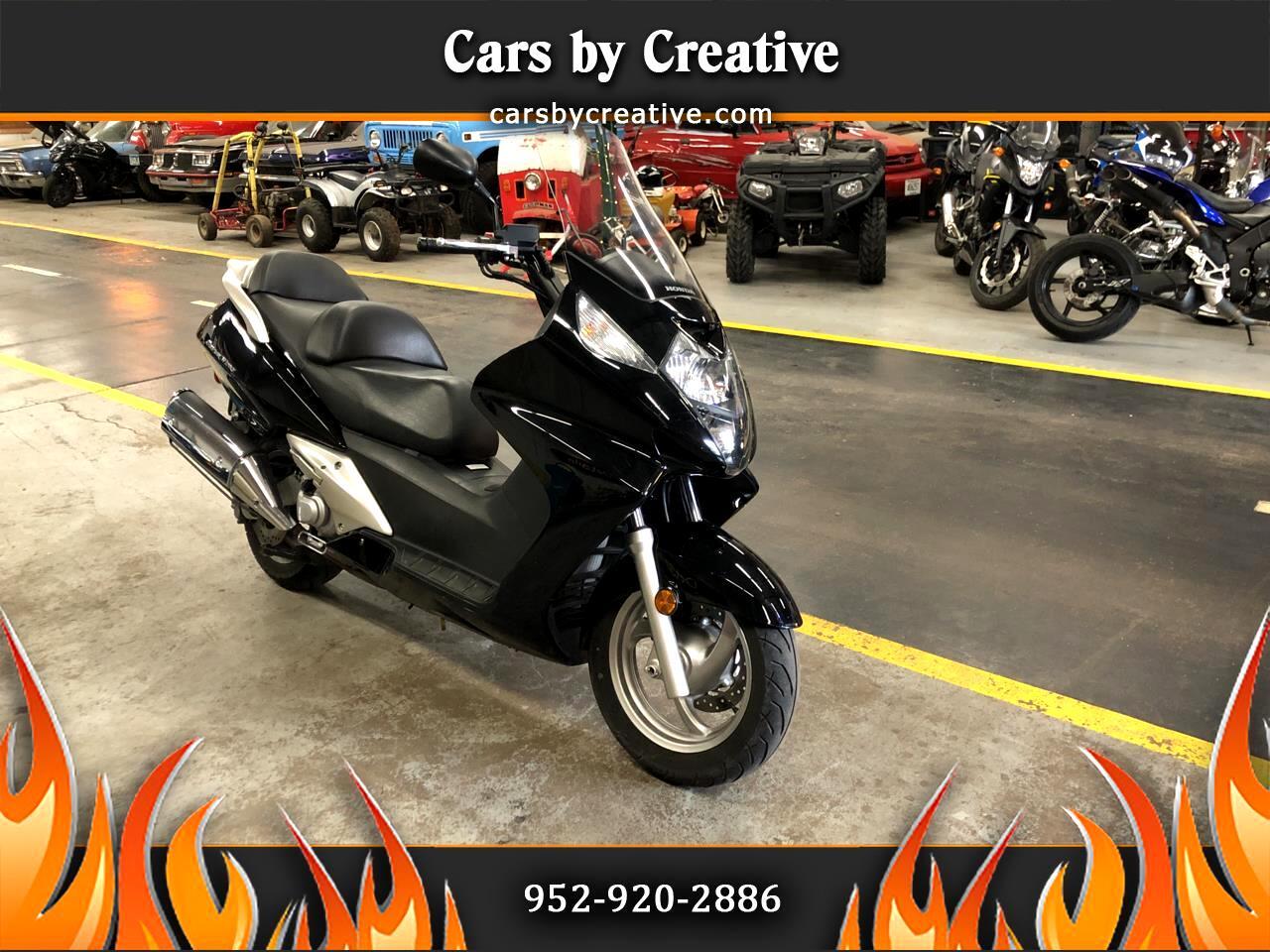 Honda CB600F  2005
