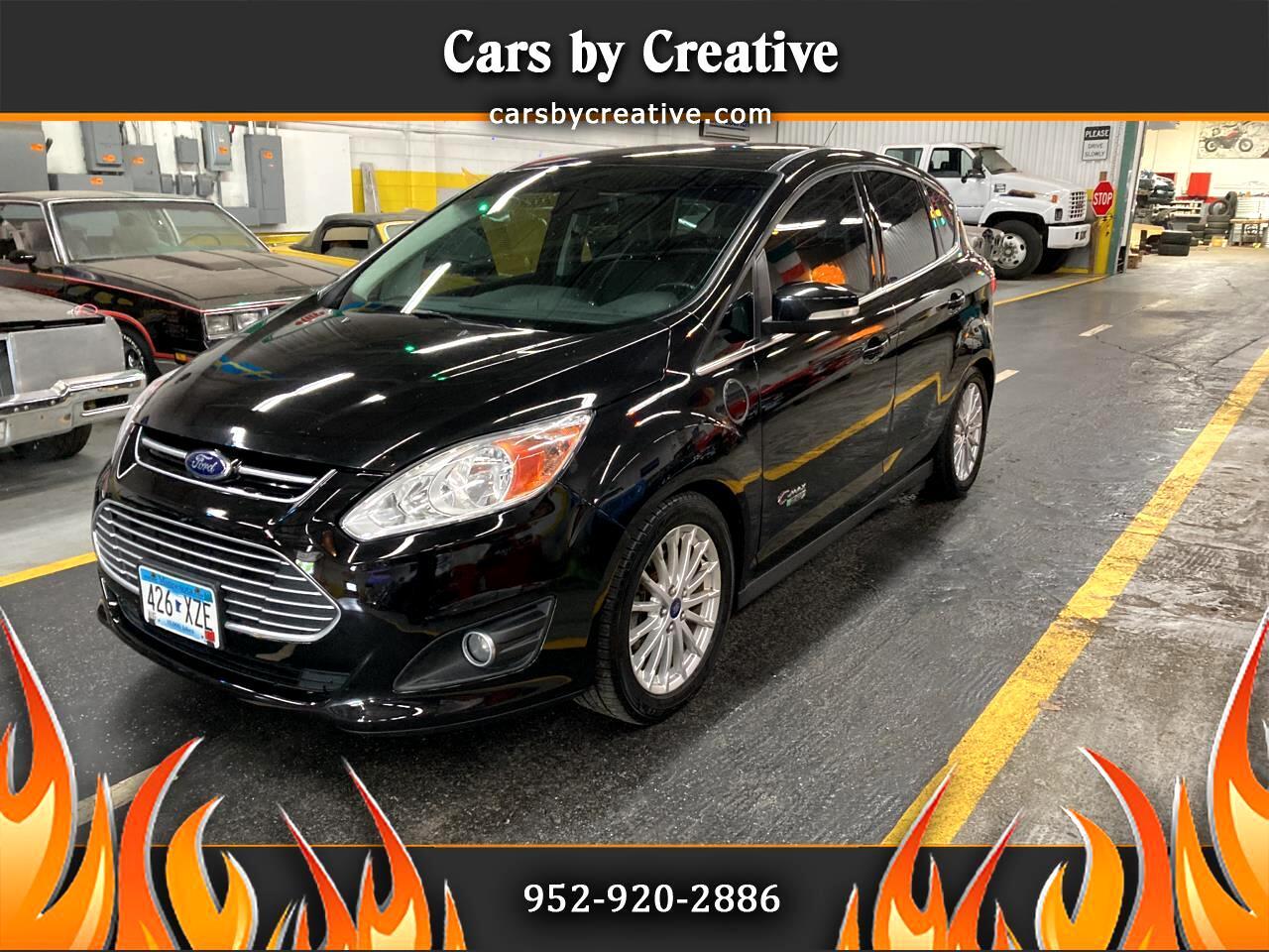 Ford C-Max Energi SEL 2014