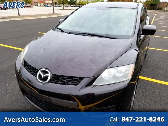 2007 Mazda CX-7 FWD 4dr i Touring
