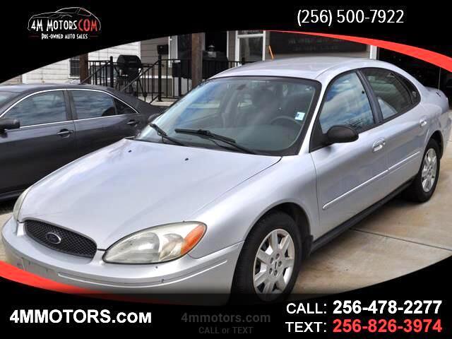 Ford Taurus SE 2004
