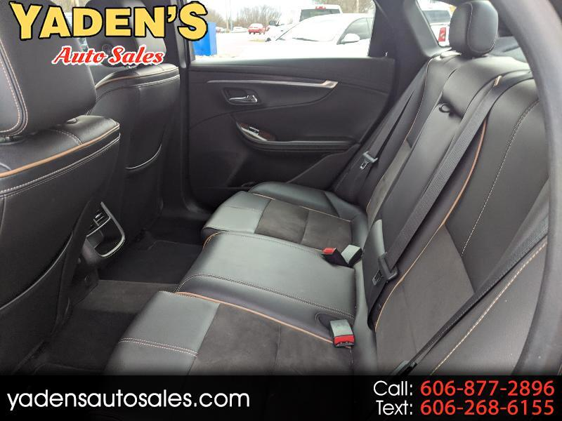 Chevrolet Impala 1LT 2015