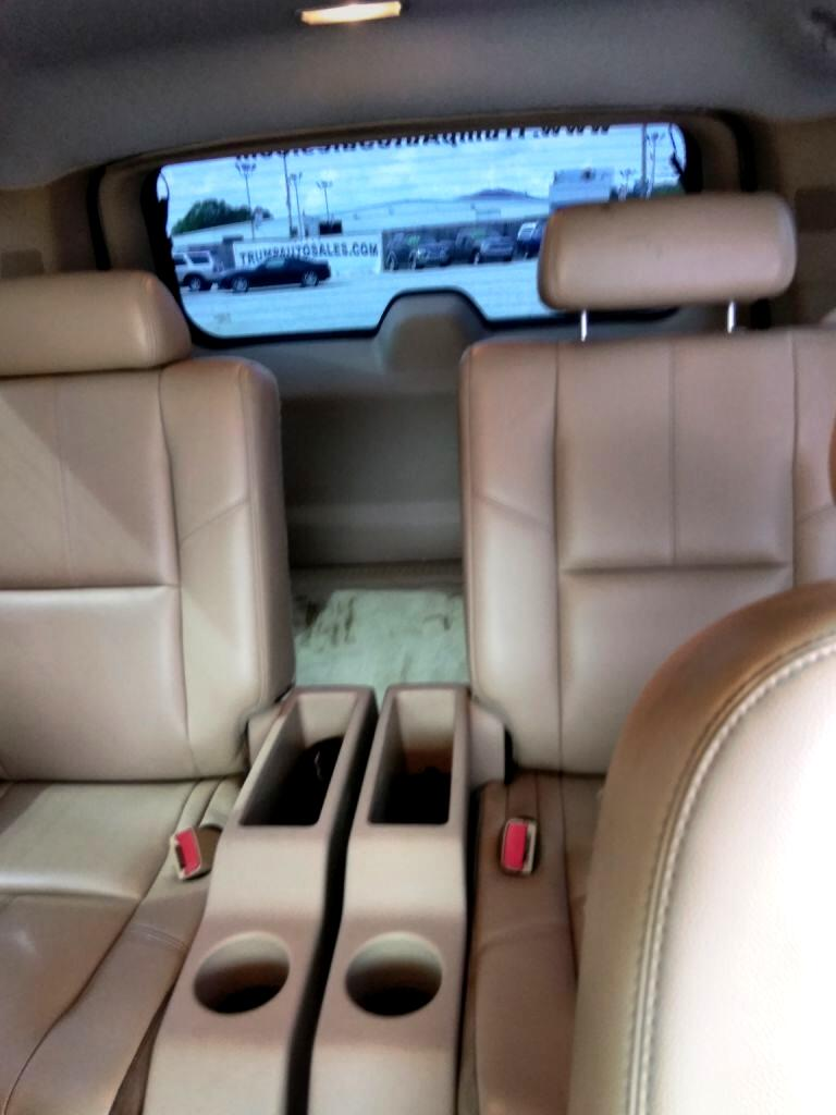2007 GMC Yukon XL 4WD 4dr 1500 SLT